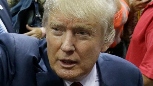 Critics blast Trump's lack of foreign policy specifics