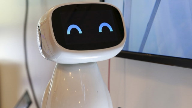 Should sex robots be banned?