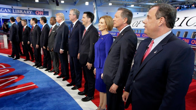 What did we learn from the second GOP debate?