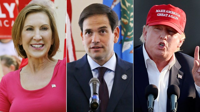 Who are the best and worst candidates to represent vets?