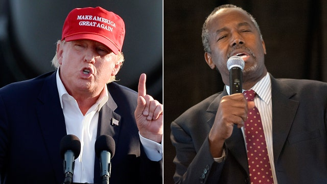 Krauthammer: Trump will attack Carson if he surpasses him