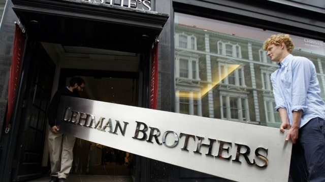Lessons learned in 7 years since collapse of Lehman Brothers