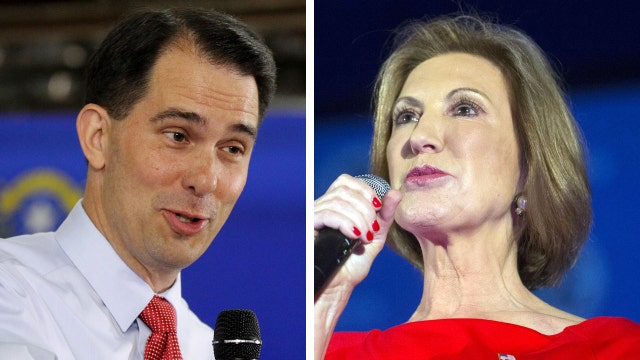Who has most to lose from second Republican debate?