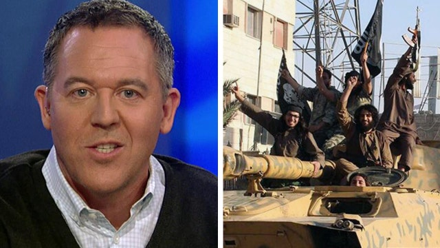 Gutfeld: Candidate with a plan to defeat terror gets my vote