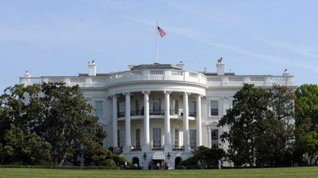 The race for the White House: Election 2016