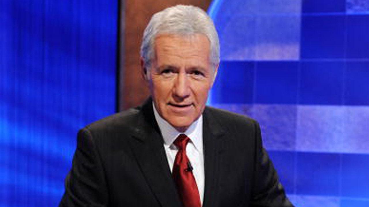 'Jeopardy' contestant pulls prank on host Alex Trebek