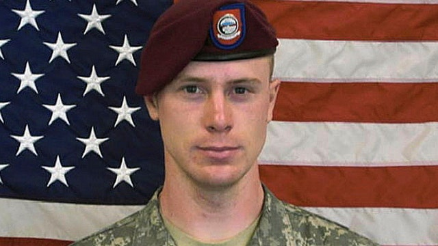 US Army to hold hearing in Bergdahl desertion case