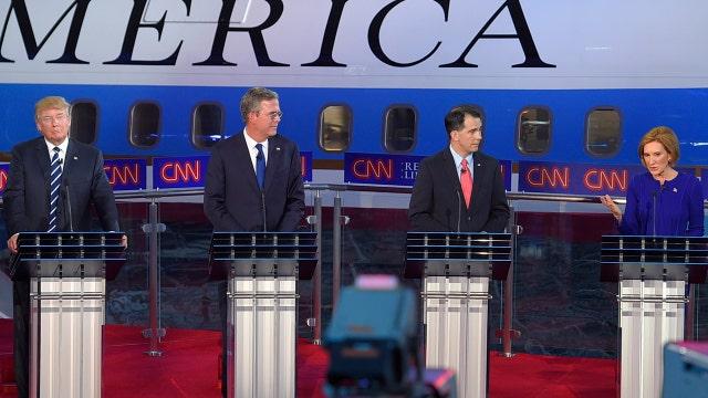 Were CNN debate questions fair?