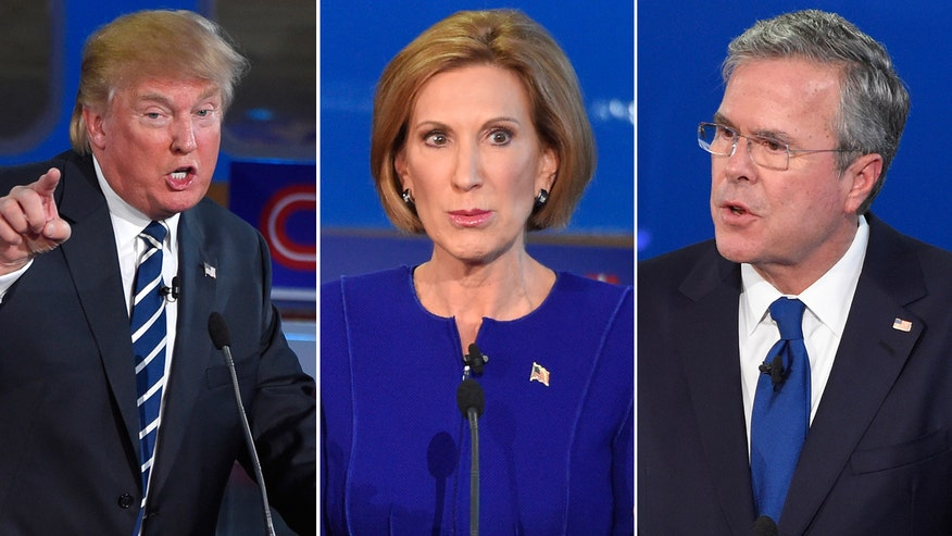 Which presidential hopeful is the best and worst for vets?