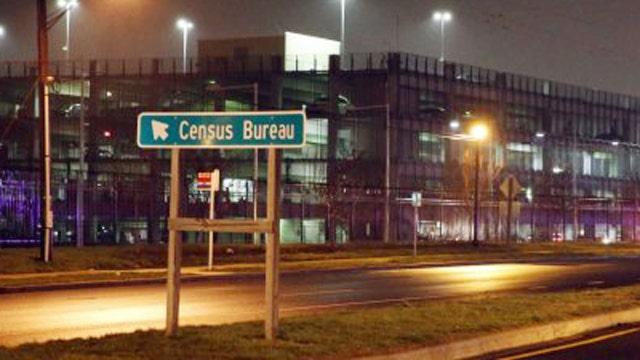 Grapevine: Probe finds widespread fraud at Census Bureau