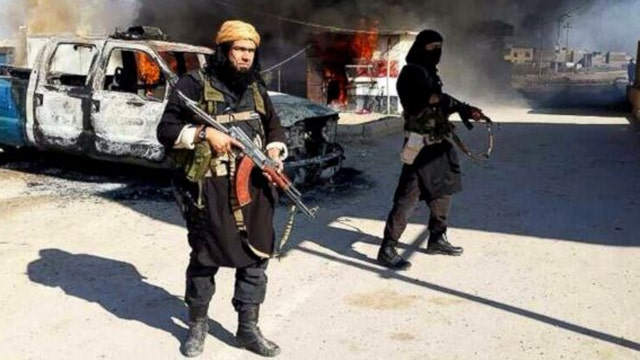 Source: Alleged manipulation of ISIS intel goes back to 2013