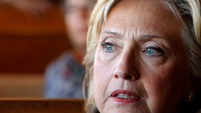 Your Buzz: Is using 'Hillary' sexist?