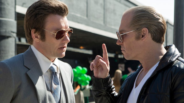 Can 'Black Mass' rob the 'Tomatometer'?