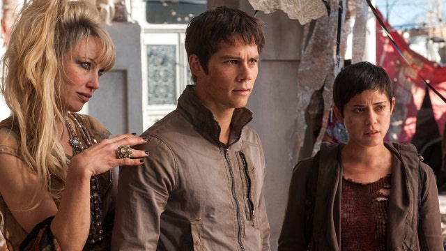Is the 'Maze Runner' sequel worth your box office dollars?