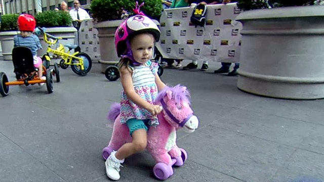 How to keep your kids safe from tricycle-related accidents