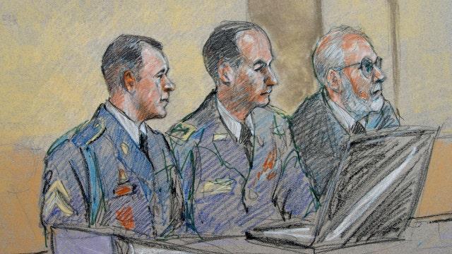 Bowe Bergdahl will not testify in desertion hearing
