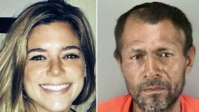 Ricochet evidence key to Kate Steinle case?