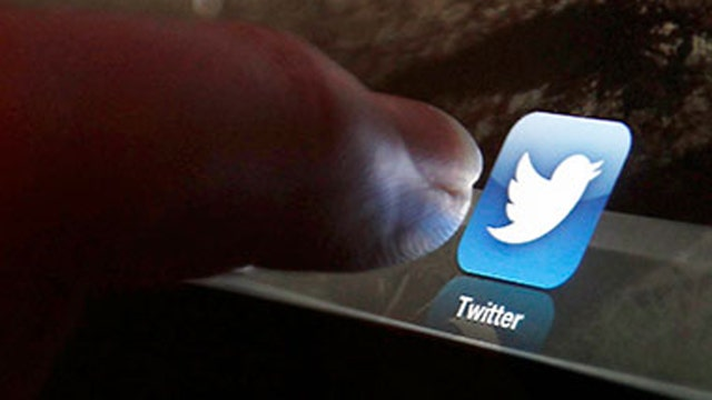 Study: Liberals swear more on Twitter