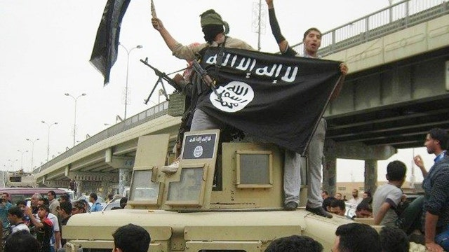 Scope of investigation into ISIS intel widens