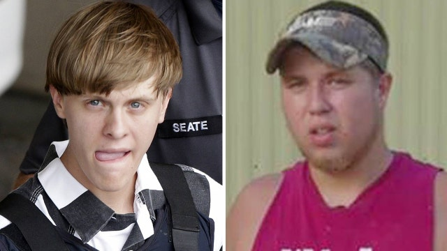 Friend of Dylann Roof charged with lying to the feds