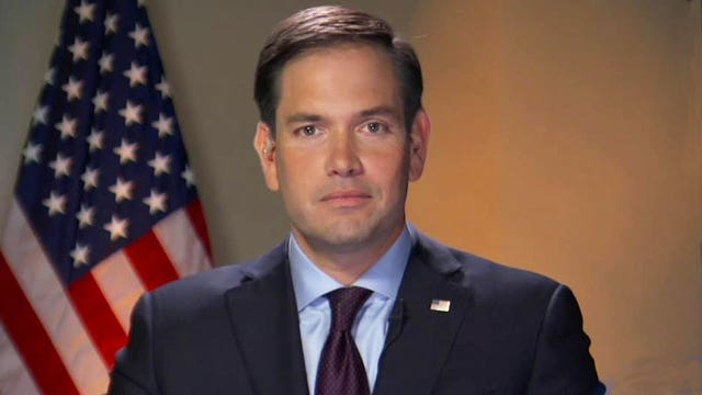 Rubio on how he will build on strong debate performance