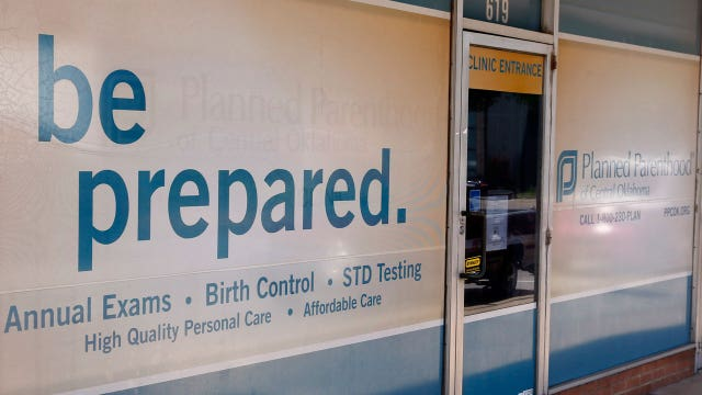 Will the government shut down over Planned Parenthood?