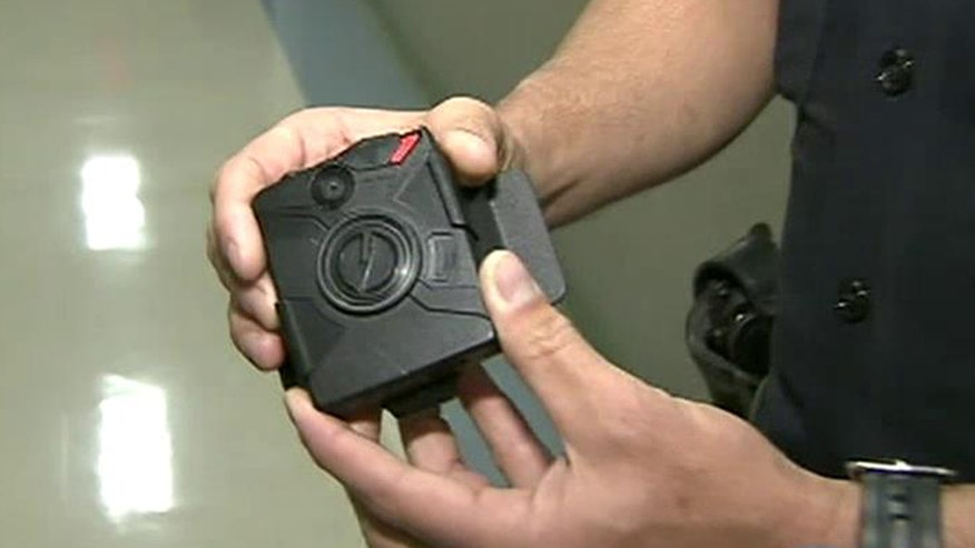 Department deploying 1,400 cameras starting next year
