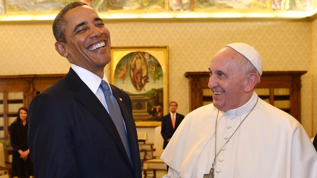 Preview of Pope Francis' visit to America