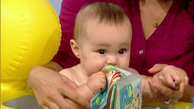 The best gadgets and gear to help keep your baby safe