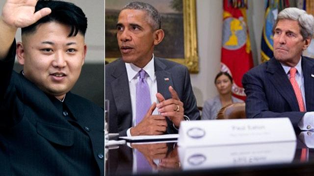 North Korean nuclear warning reignites debate over Iran deal