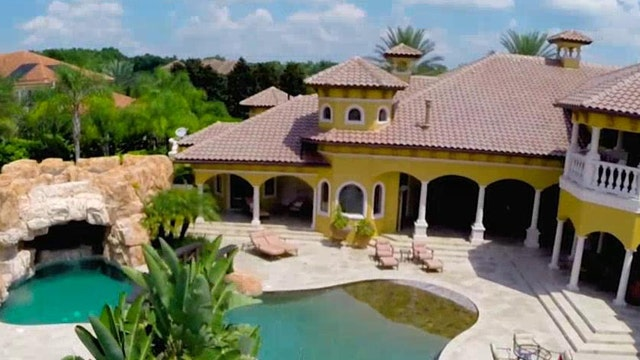 'The Property Man' takes on Florida