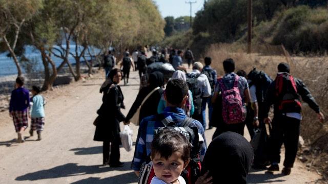 Migrant crisis in Europe worsens
