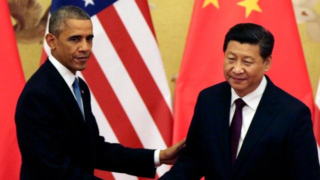 President of China to visit Washington D.C.