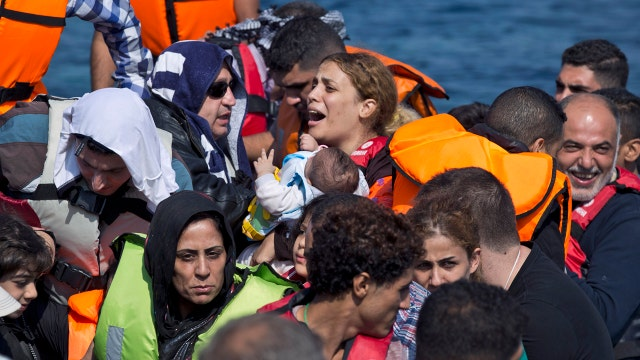 EU leaders call for emergency summit on migrant crisis