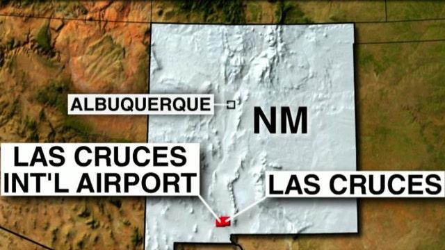 Military plane crashes during training exercise