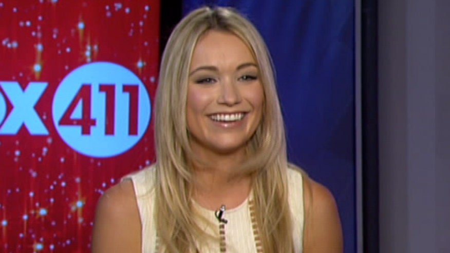'30 Rock' star Katrina Bowden plays a hooker with  heart of gold on mob drama 'Public Morals'