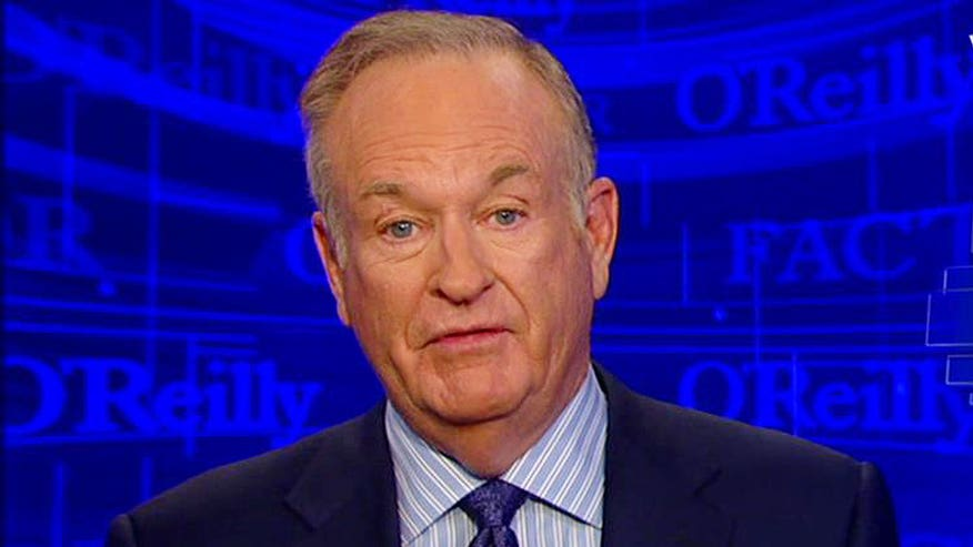 'The O'Reilly Factor': Bill O'Reilly's Talking Point's 9/22