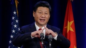 President Xi Jinping meets with U.S. tech companies before visit to Washington D.C.