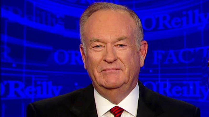 'The O'Reilly Factor': Bill O'Reilly's Talking Points 9/23