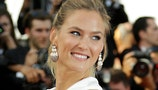 Supermodel Bar Refaeli announces she's pregnant with second child