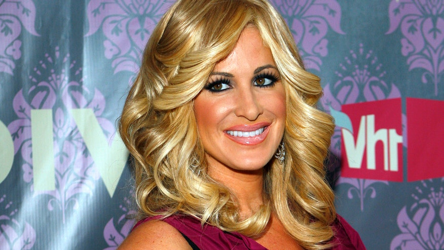 FOX411: Kim Zolciak reveals she had a mini-stroke following 'DWTS'