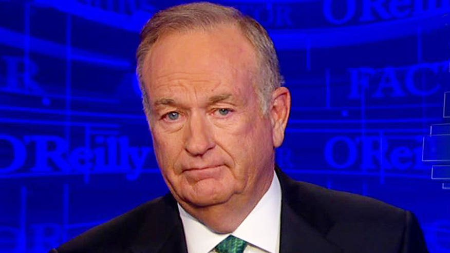 'The O'Reilly Factor': Bill O'Reilly's Talking Points 9/24