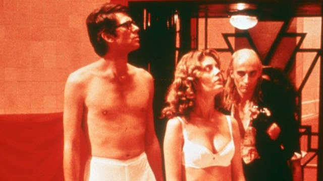 'Rocky Horror Picture Show' turns 40, cast reminisces
