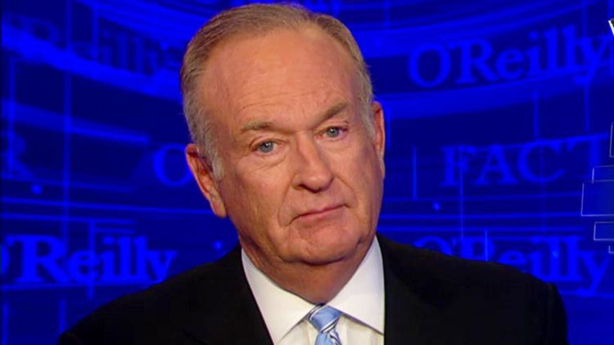 'The O'Reilly Factor': Bill O'Reilly's Talking Points 9/28