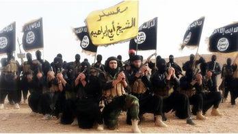 Strategy Room: Liz Peek and Basil Smikle Jr. react to bipartisan report on jihadist terror threat