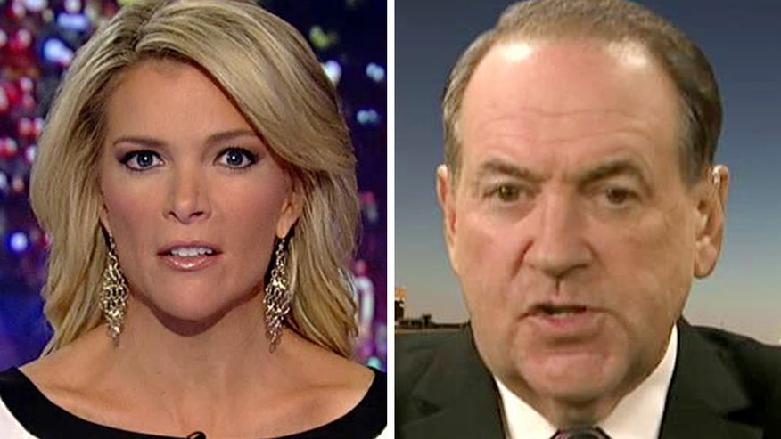 'The Kelly File' asks why mainstream media criticized this meeting