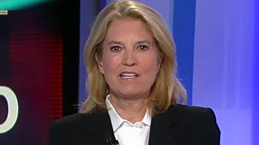 Greta's 'Off the Record,' 9/30/15: Thank you to all the loyal viewers of 'On the Record' for keeping us No. 1 in our time slot for 137 straight months!