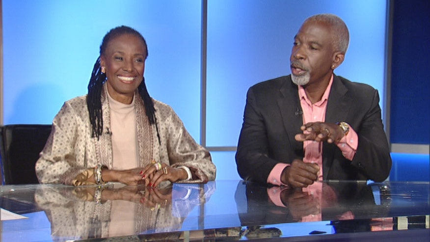 B. Smith is an author and former model, restaurant owner and TV host. She revealed in 2014 that she's also an Alzheimer's patient.  She and her husband, Dan Gasby, sit down with Dr. Manny to talk about how they are managing the condition and their work with the Caregiver Action Network