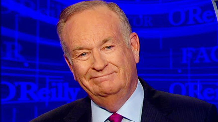 'The O'Reilly Factor': Bill O'Reilly's Talking Points 9/30