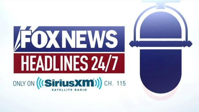 Fox News Headlines 24/7' debuting on SiriusXM | Fox News Video